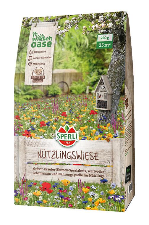 SPERLI's Nützlingswiese